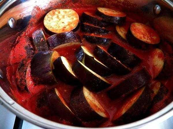27 самых вкусных рецептов приготовления закуски из баклажанов на зиму