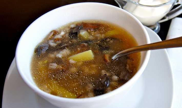 Суп лапша – секреты из бабушкиной поваренной книги: рецепт с фото и видео