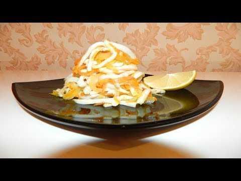Печеночный торт из куриной печени с молоком (370,5 ккал)