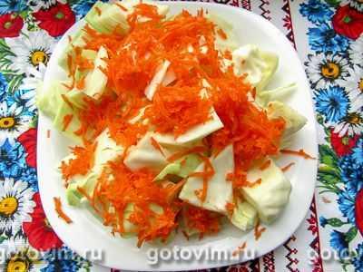 Разнообразие рецептов маринованной капусты с куркумой: по-корейски, быстрого приготовления, с зеленью и не только!