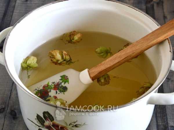 Медовуха на водке: рецепты приготовления медовой настойки