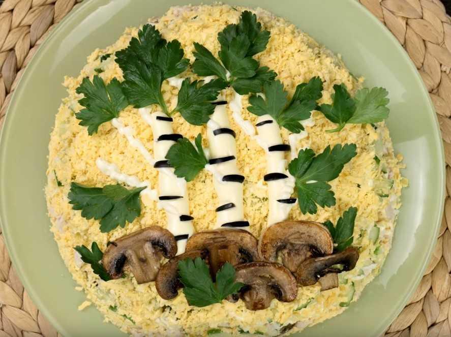 Салат овощной тандем влюбленные сердца рецепт с фото пошагово - 1000.menu
