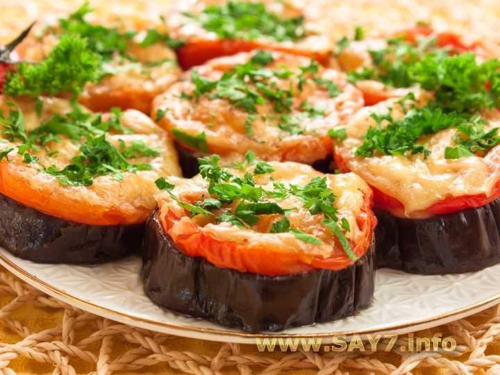 Икра из баклажанов на зиму — рецепты очень вкусной домашней икры