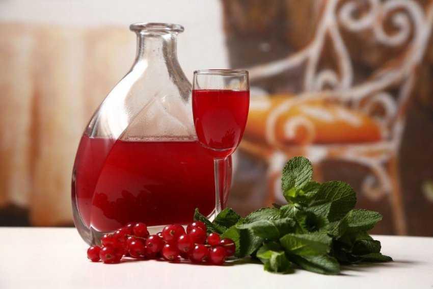 Готовим в домашних условиях вино из клюквы