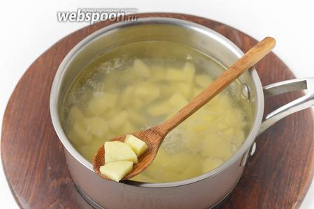 Рецепты грибного супа из подберезовиков
