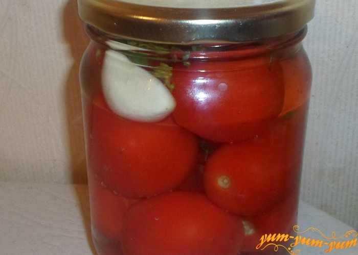 Солёные помидоры в банках холодным способом как бочковые | народные знания от кравченко анатолия