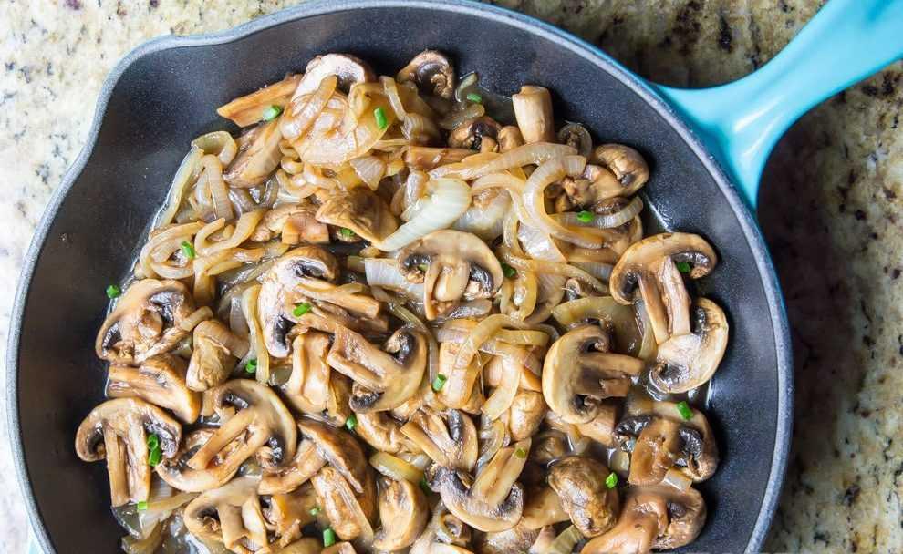 Приправа для грибов жареных, какие специи и пряности подходят?