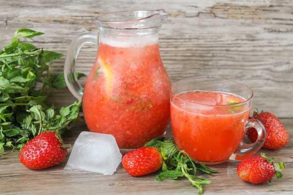 Напиток из базилика с лимоном: рецепт в домашних условиях, полезные свойства