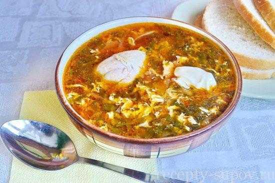 Борщ с курицей – пошаговые рецепты традиционного первого блюда. как вкусно сварить красный или зелёный борщ с курицей (пошагово)