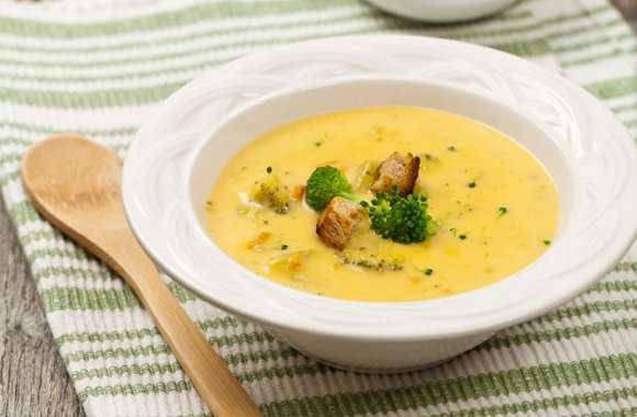 Суп из вешенок с картошкой - 7 пошаговых фото в рецепте