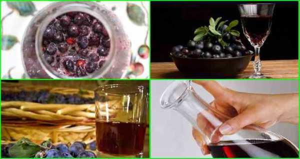 Сливянка — рецепты приготовления в домашних условиях