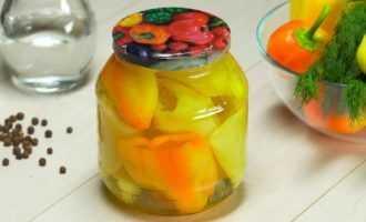 Соленые зеленые помидоры как бочковые на зиму: в кастрюле и в банках – пальчики оближешь!