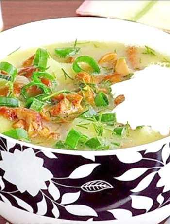 Грибовница – классический рецепт + 5 вкуснейших вариантов готовки