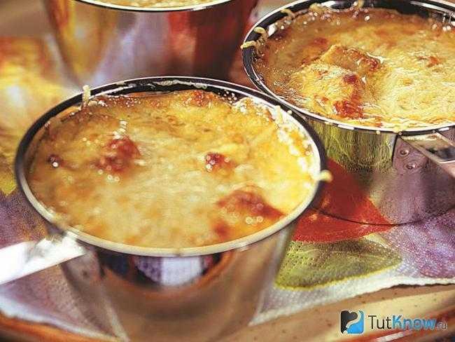 8 вариантов рецепта жульена с грибами и сыром