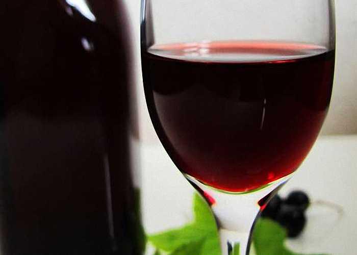 Вино из варенья в домашних условиях быстро