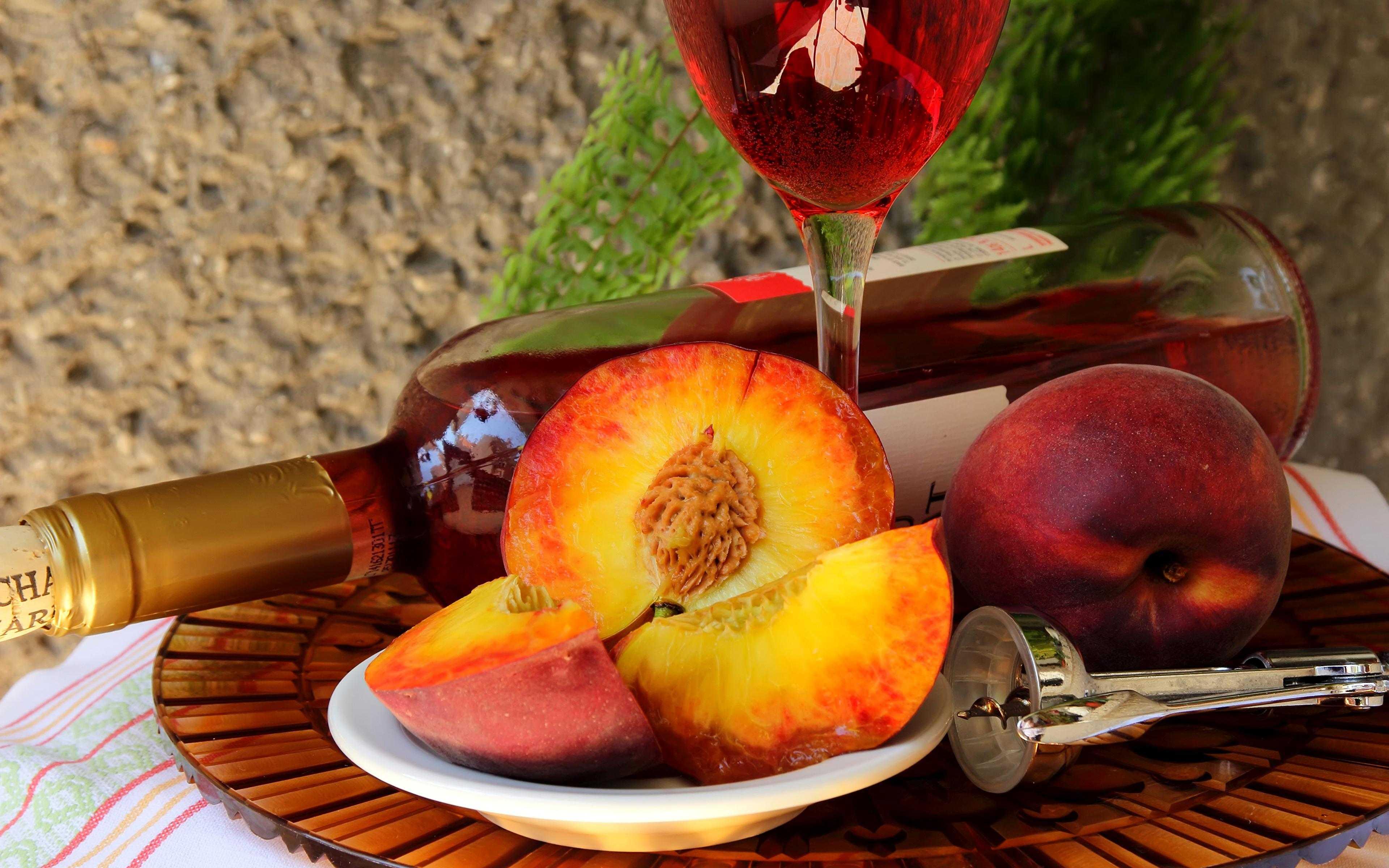 Рецепты приготовления абрикосового вина в домашних условиях - продукталко
