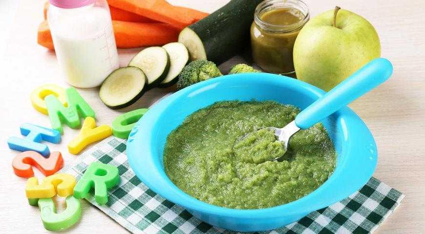 Заморозка овощей для первого прикорма: что, как и в каком количестве | огородники