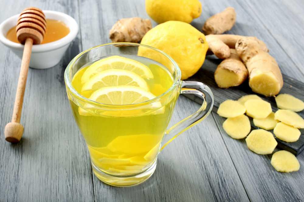 Имбирь лимон мед для иммунитета и похудения: рецепты и отзывы
