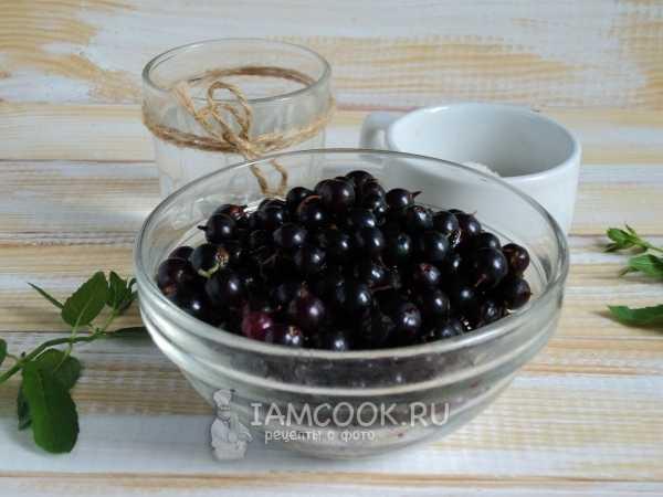 Рецепты блюд из белой смородины