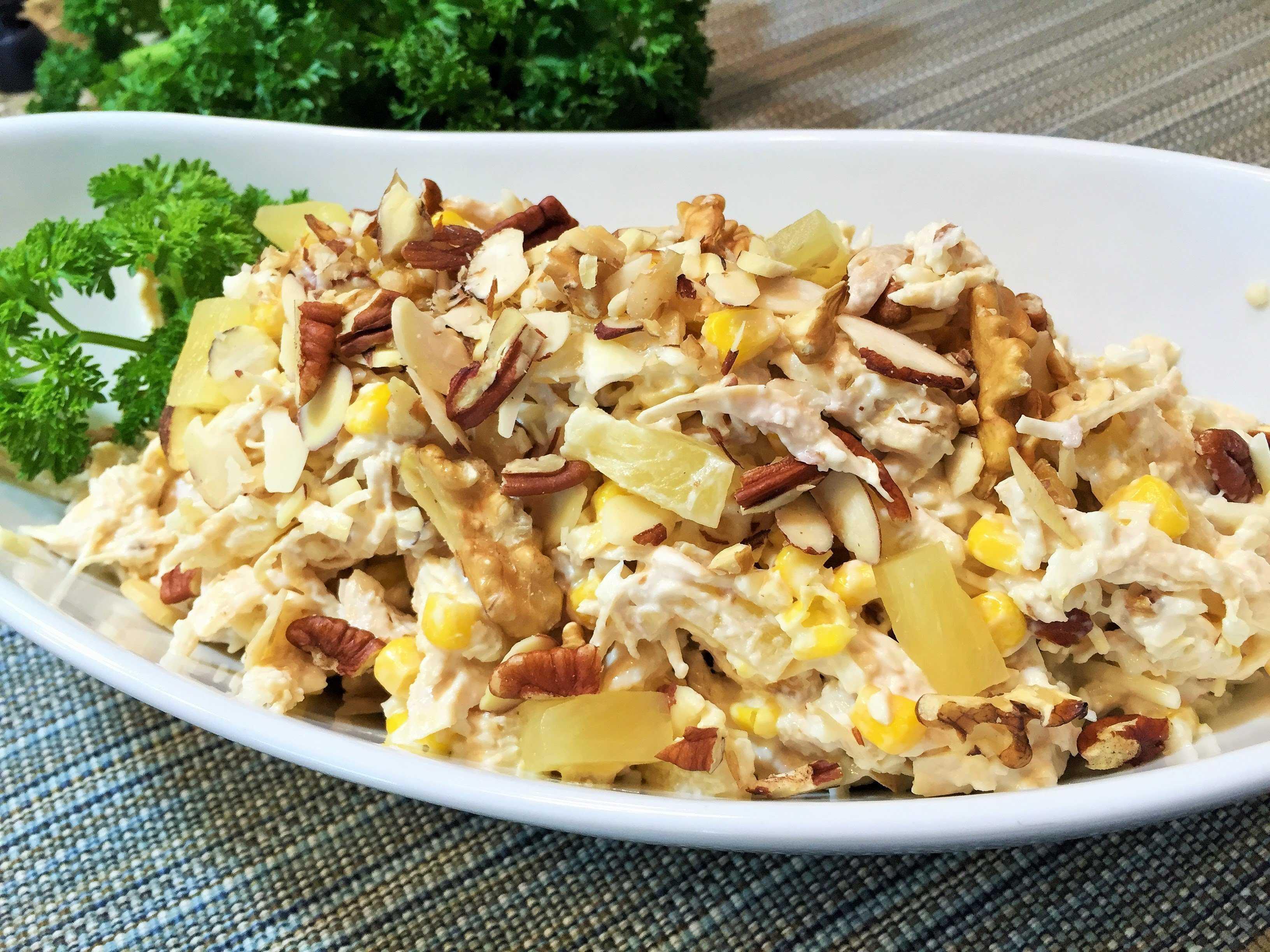 Готовим салат курица с грибами: поиск по ингредиентам, советы, отзывы, пошаговые фото, подсчет калорий, удобная печать, изменение порций, похожие рецепты