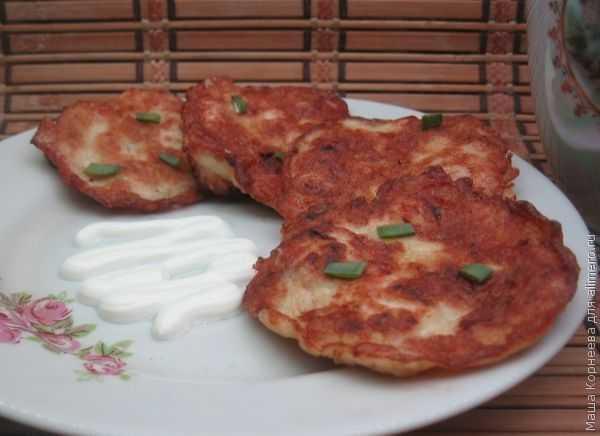 Котлеты по-албански из курицы - 7 пошаговых фото в рецепте