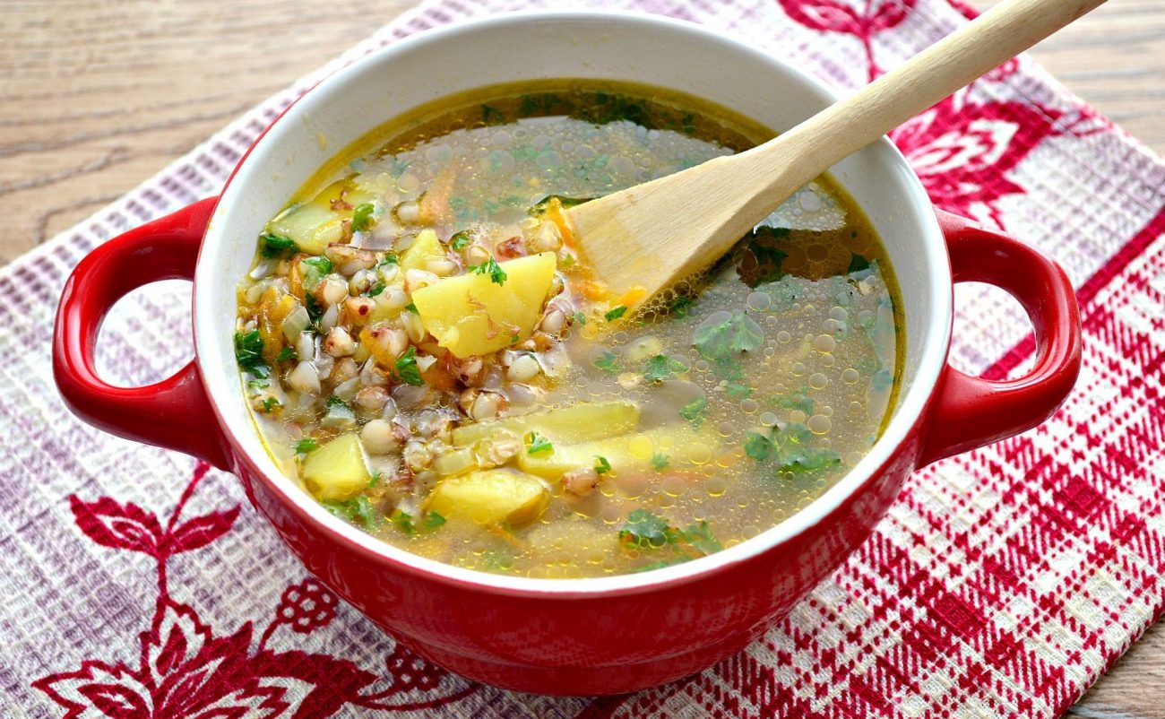 Суп из сушеных грибов – лучший классический рецепт приготовления