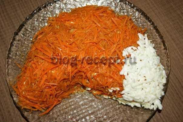 Салат лисья шубка с селедкой. рецепт с фото, 100% вы такого не ели | народные знания от кравченко анатолия