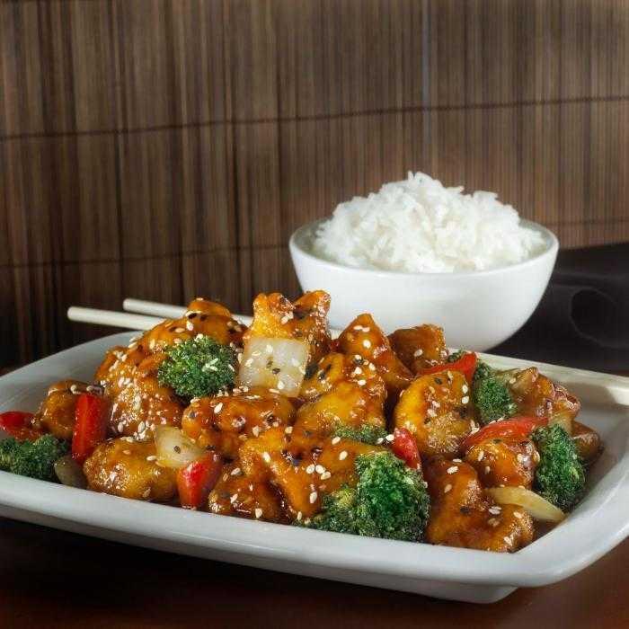 Готовим китайский салат: поиск по ингредиентам, советы, отзывы, пошаговые фото, подсчет калорий, удобная печать, изменение порций, похожие рецепты