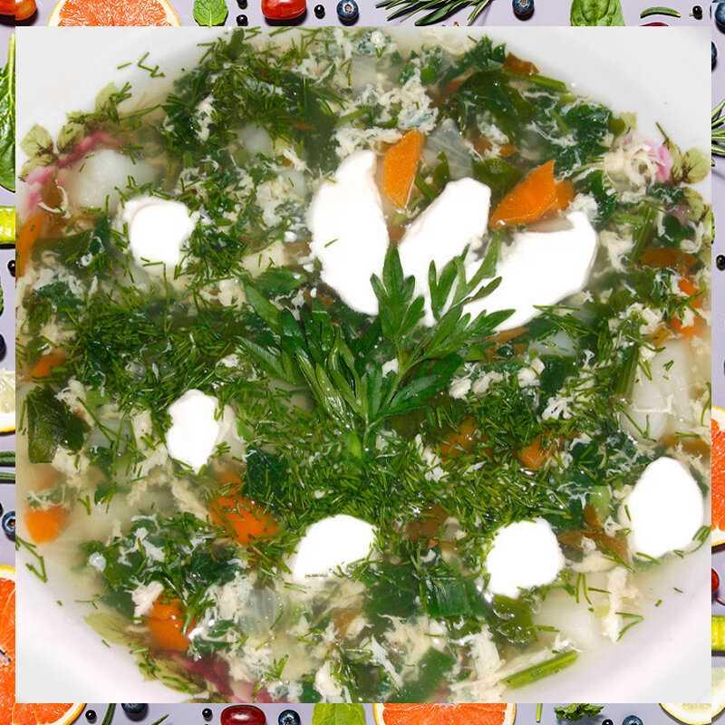 Суп на курином бульоне с клецками - два пошаговых рецепта