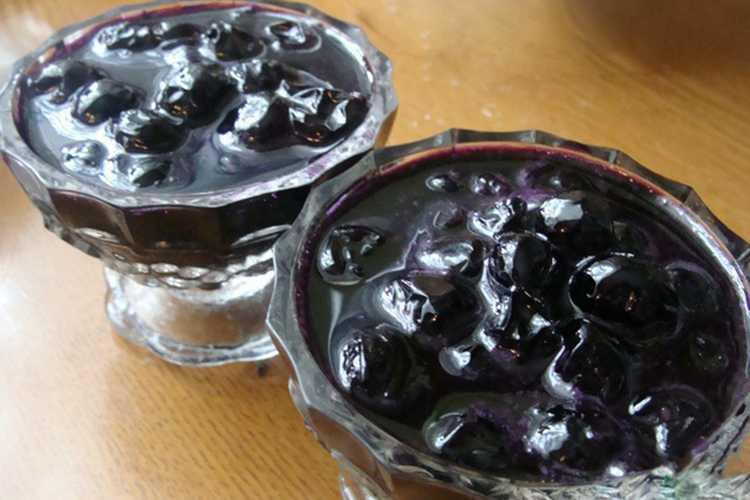 Ягоды санберри: невероятная польза и отменный вкус