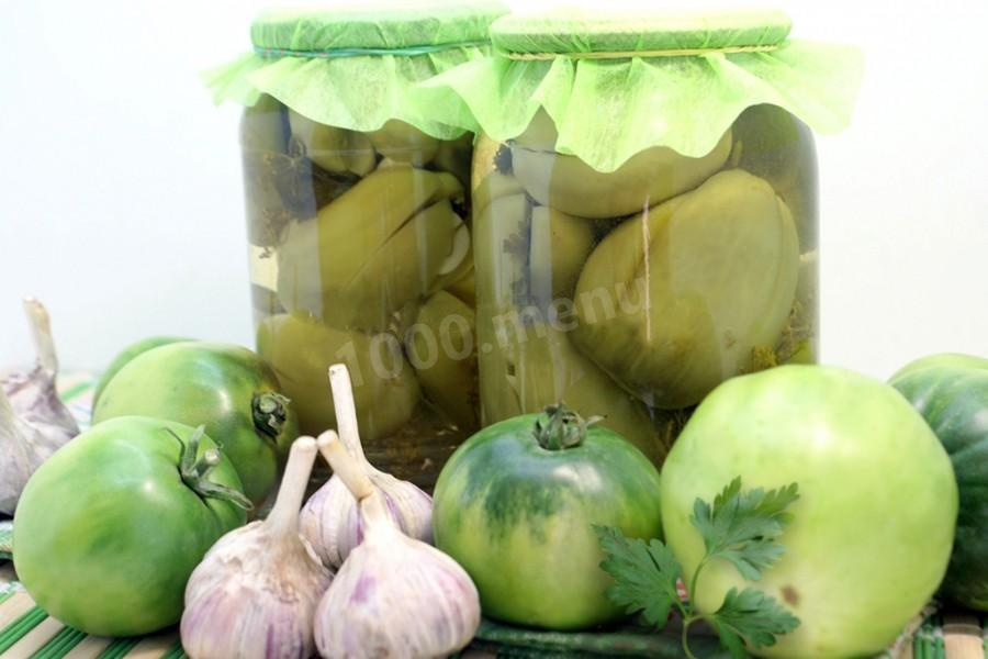Приготовление малосольных помидоров: быстрые рецепты в пакете, кастрюле, банках