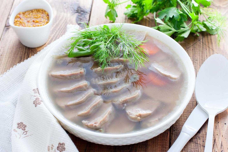 Заливное из говяжьего и свиного языка с желатином, лучшие рецепты