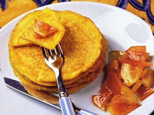 Оладьи из тыквы: классический пошаговый рецепт с фото быстро и просто от марины выходцевой