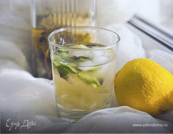 Вкусные коктейли с мятой: рецепты лучших алкогольных и безалкогольных напитков