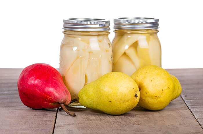 Варенье из груш с лимоном, маком, апельсином или корицей: рецепты заготовки