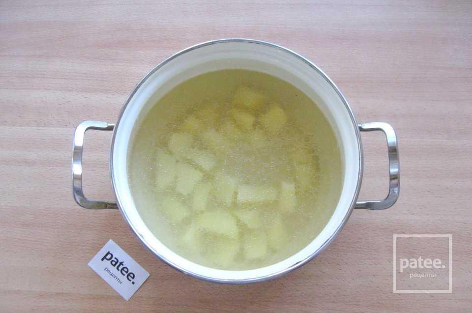 Суп из замороженных шампиньонов – 5 вкусных рецептов