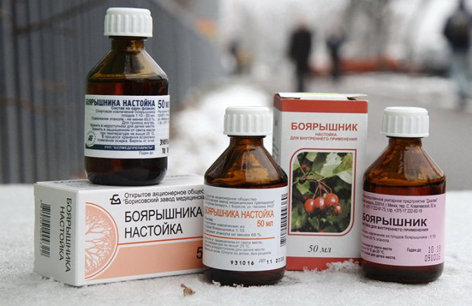 Лекарственные настойки - медицинский портал eurolab