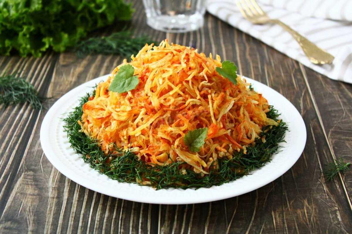 Салат с говядиной и свеклой - 87 рецептов: салаты | foodini