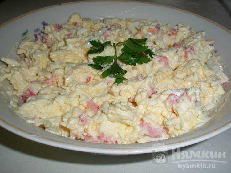 Как приготовить салат из куриного филе, сыра и яиц: поиск по ингредиентам, советы, отзывы, пошаговые фото, подсчет калорий, изменение порций, похожие рецепты