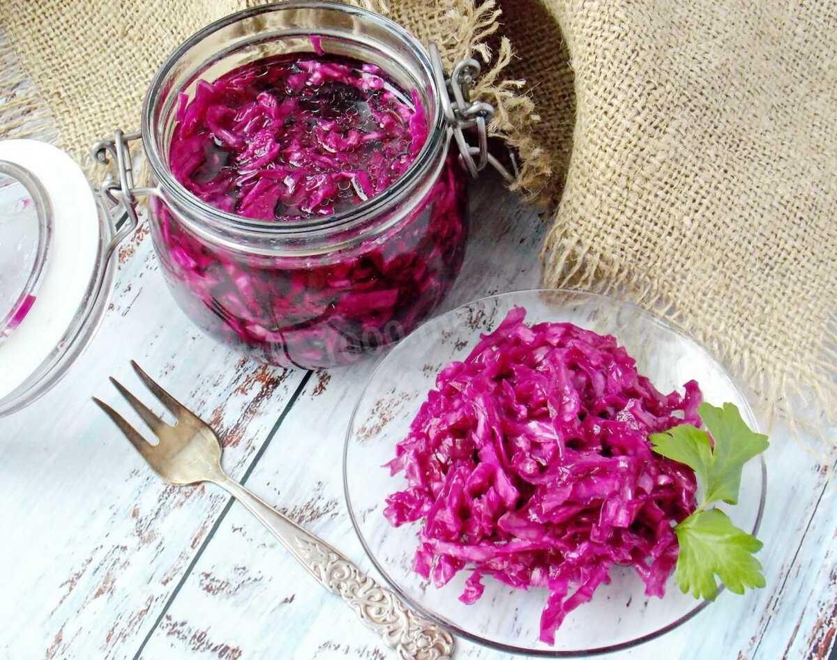 Рецепт капусты провансаль кусками с виноградом. капуста «провансаль» – оригинальная закуска для вашего стола. капуста провансаль кусочками с чесноком — вкусный рецепт