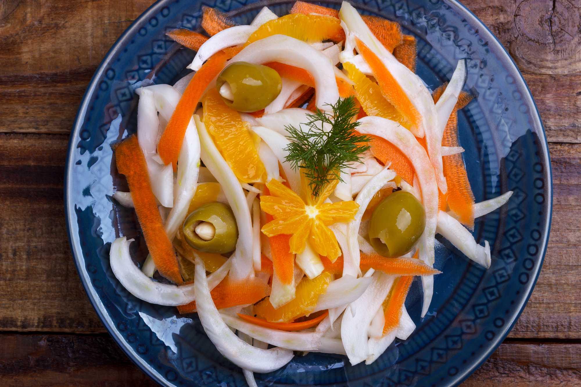 Салат меркурий рецепт с фото