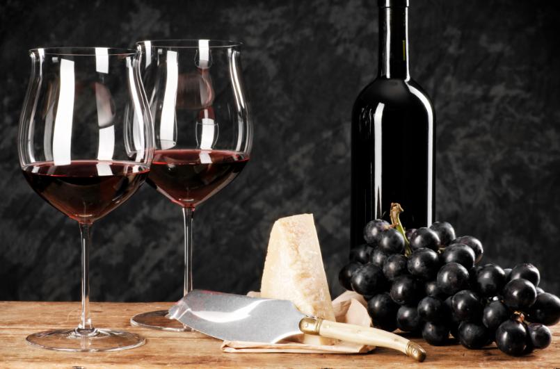 Домашнее вино из винограда по универсальной рецептуре