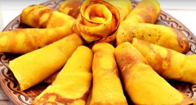Оладушки из тыквы — 5 пошаговых рецептов с фото и рейтингом