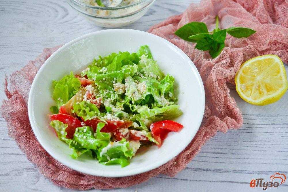 Летние салаты на праздничный стол: легкие - без майонеза, вкусные, простые рецепты с фото