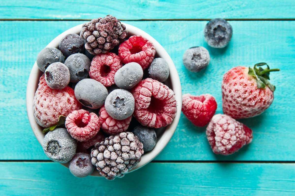 Как правильно замораживать овощи на зиму. заготовки на зиму в морозилке