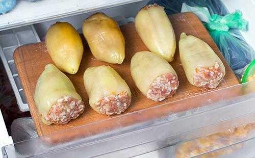 Как сохранить горький или острый стручковый перец на зиму в домашних условиях