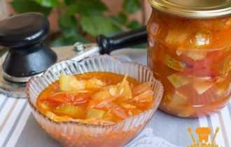 Салат соус анкл бенс из баклажанов. салат анкл бенс на зиму – простые и доступные рецепты заготовок