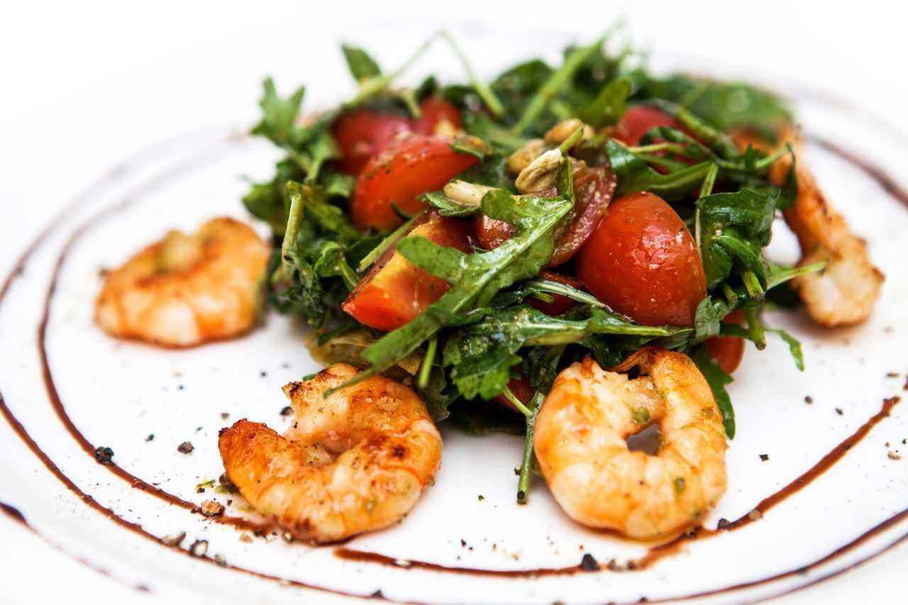 Салат с вялеными помидорами - 272 рецепта: салаты | foodini
