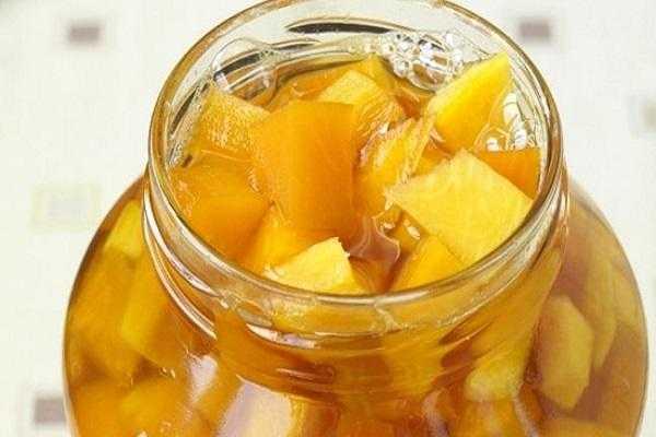 Компот из тыквы - вкусные рецепты необычного и оригинального напитка