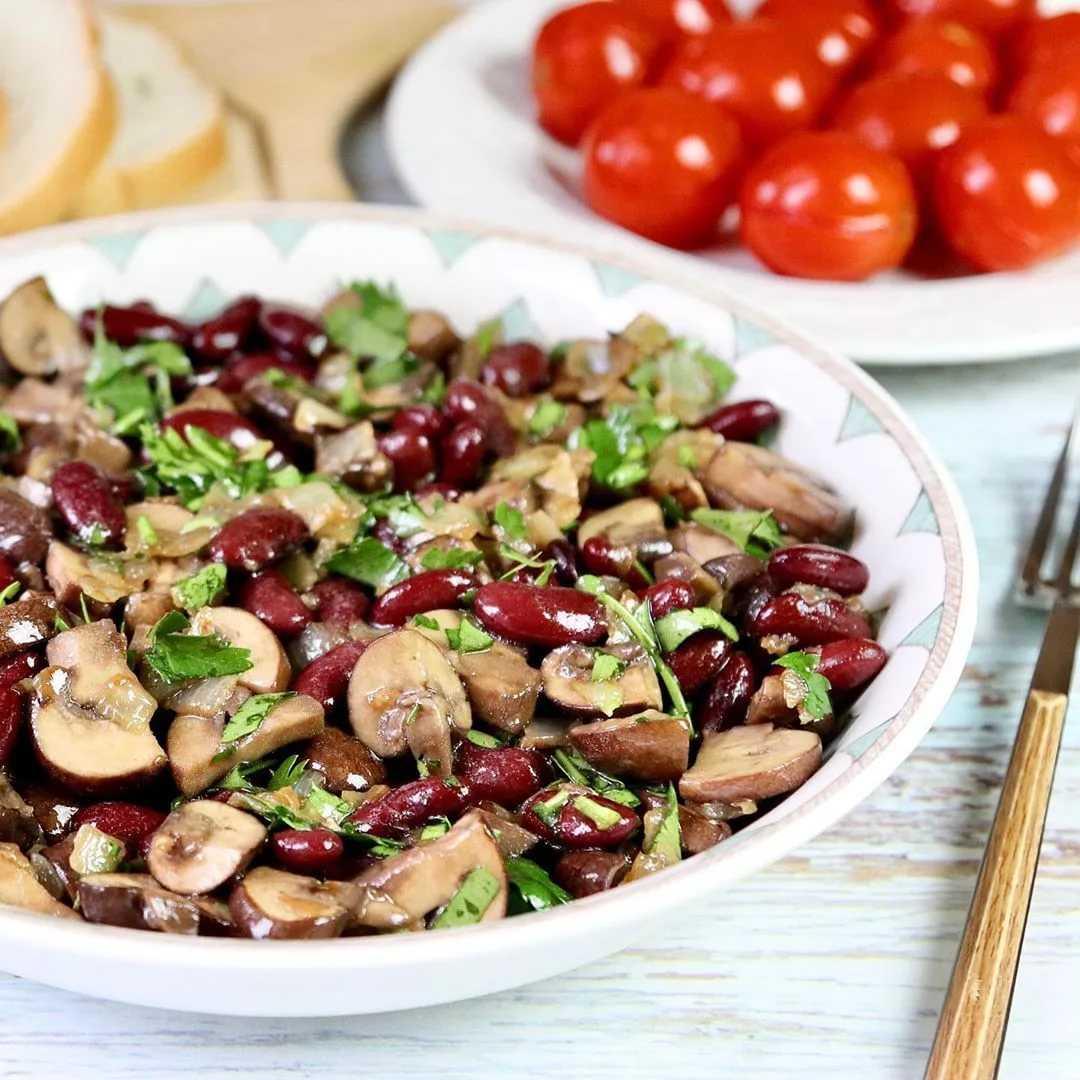 Постные блюда из шампиньонов рецепты с фото пошагово | сосед-домосед | яндекс дзен
